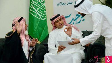 Photo of نائب وزير النقل يوجّه بإنهاء طريق العارضة – أبوعريش