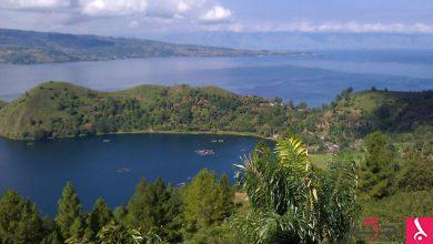 Photo of بحيرة توبا الأندونيسية من أروع عجائب الطبيعة في العالم