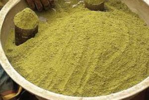 Photo of عشبة السدر للتخلص من البقع الداكنة في الجسم