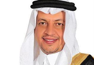 Photo of محمد التويجري وزير الاقتصاد الجديد