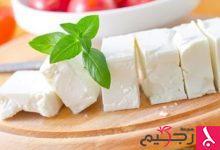 Photo of القيمة الغذائية للجبنة القريش واهميتها للتخسيس