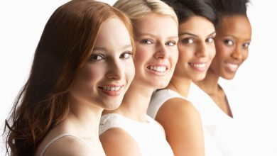 Photo of لماذا هناك اختلافات بين ألوان البشرة والشعر؟