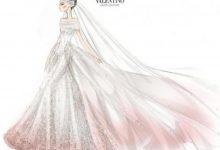 Photo of 7 مصطلحات تساعدك لاختيار فستان الزفاف المناسب لك