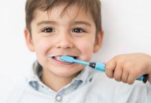 Photo of نصائح صحية حول تفريش أسنان الأطفال وكمية المعجون اللازمة لذلك