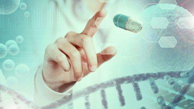 Photo of هيئة الغذاء والدواء الأمريكية تقر استخدام أول حبة دواء رقمية!