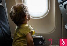 Photo of نصائح صحية لرحلات سفر طويلة وآمنة برفقة الأطفال