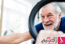 Photo of ممارسة المسنين المحدودة للتمارين الرياضية أفضل من عدم ممارستها إطلاقاً