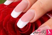 Photo of افضل وصفات تطويل الأظافر