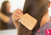 Photo of طريقة تنعيم الشعر بزيت الارجان