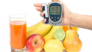 Photo of نصائح لمرضى السكر لتقليل السكر في الغذاء