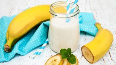 Photo of الفوائد الصحية للموز و الحليب
