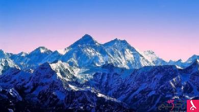 Photo of جبال الهملايا