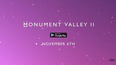 Photo of توفر لعبة Monument Valley 2  في متجر جوجل بلاي