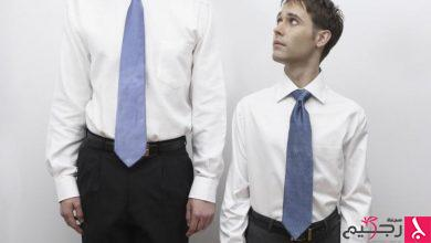 Photo of هل يؤثر طولك على صحتك؟