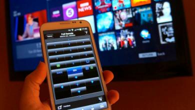 Photo of أفضل تطبيقات ريموت كنترول على أجهزة الأندرويد للتحكم في التلفاز