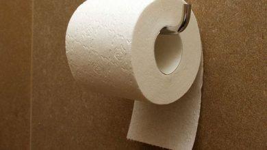 Photo of خبراء يحذرون من استخدام ورق المرحاض