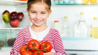 Photo of كمية الخضروات والفواكة الواجب تناولها يومياً