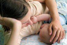 Photo of اسباب تأخر الدورة الشهرية بعد الولادة