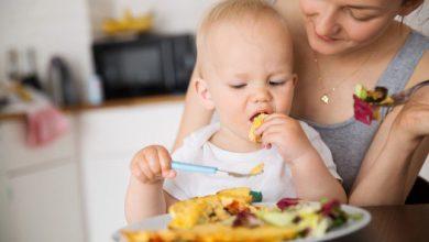 Photo of استعدى لاعطاء طفلك الطعام الصلب بهذه النصائح