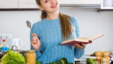 Photo of اطعمة وخضروات تساعدك على الريجيم فى الشتاء