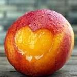 الخوخ فاكهة مفيدة لمرضى الضغط المرتفع