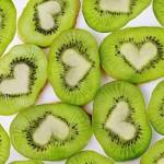 الكيوي من الفواكه المفيدة لمرضى القلب