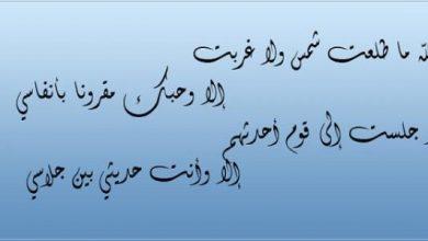 Photo of قصائد عن سيدنا محمد