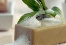Photo of طريقة تحضير سائل استحمام صابون الغار في المنزل