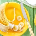 الموز من الاغذية المفيدة لمرضى الضغط