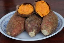 Photo of تعرفى على فوائد البطاطا الحلوة الصحية