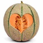 الكنتالوب فاكهة صحية للقلب