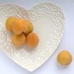المشمش من الفواكه الهامة للقلب
