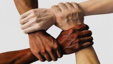 Photo of معلومات عن التمييز العنصري