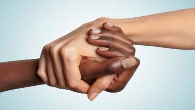 Photo of معلومات عن العنصرية