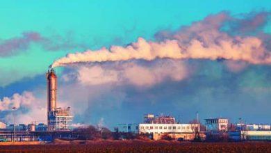 Photo of موضوع تعبير عن تلوث الهواء