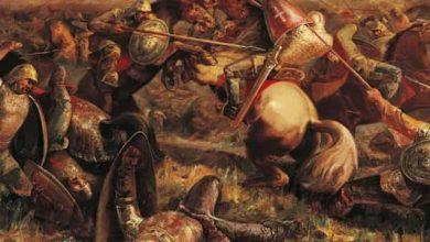 Photo of آثار الحروب الصليبية