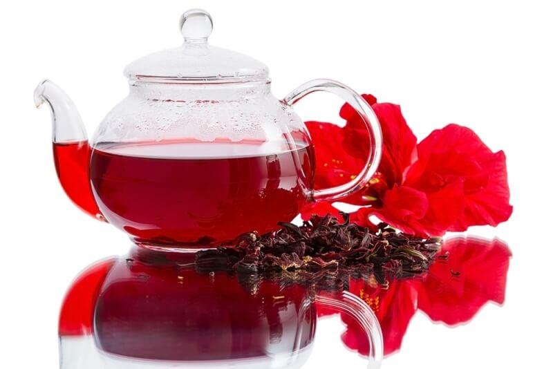 Health Benefits Of Hibiscus Tea