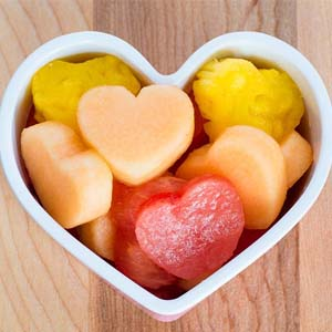 8 أغذية تقوي عضلة القلب