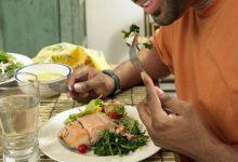 Photo of مستقبل نمو عضلاتك متوقف على هذه العادات الغذائية