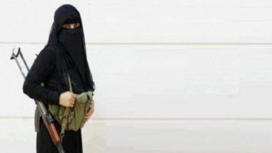 Photo of نقل مراهقة أمريكية حبلى إلى العراق من سوريا
