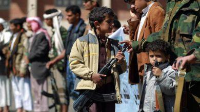 Photo of مسوؤل يمني: صمت المنظمات الأممية عن جرائم الميليشيات أمر مؤسف