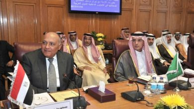 Photo of الجامعة العربية: استهداف إيران للرياض تهديد للأمن العربي