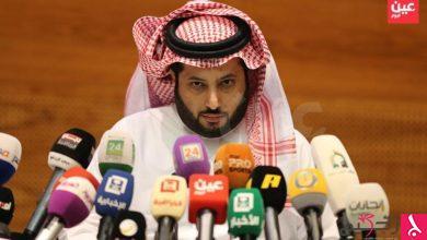 Photo of تركي آل الشيخ يكرم 4 نجوم في حفل هيئة الرياضة
