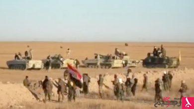 Photo of آخر حملة عراقية لقتال داعش