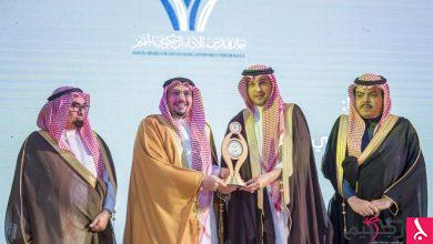 Photo of أمير القصيم: جائزة الرس للأداء الحكومي المتميز نقلة نوعية في مجال التحفيز