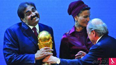 Photo of فضائح جديدة عن مونديال قطر.. رشاوى بـ22 مليون