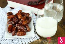 Photo of فوائد شرب الحليب مع التمر