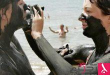 Photo of فوائد طينة البحر الميت