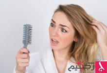 Photo of فضل خلطة لتخميل الشعر