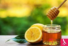 Photo of فوائد تناول العسل مع الليمون للصحة والبشرة